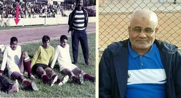 """محمد""""بوقال """"…المدافع الصلب و الأسطورة التي بصمت تاريخ كرة القدم بأيت ملول"""