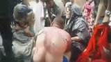 قاصر يحرق شخصا داخل سيارته بعد تماديه في التحرش بشقيقته