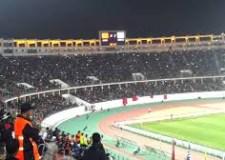 """ملعب """"أدرار"""" أكادير يحتضن مباراة الرجاء البيضاوي و الكوكب المراكشي"""