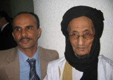 عاجل بالدشيرة: والد محمد عبد العزيز زعيم البوليساريو الراحل يفارق الحياة بالمستشفى العسكري بالدشيرة