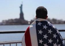 """هام للراغبين في الهجرة إلى أمريكا من باب التسجيل في """"القرعة"""""""