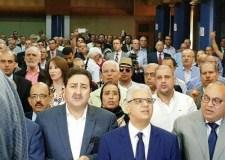 +اللائحة: انتخاب أعضاء من جهة سوس ماسة في اللجنة التنفيذية لحزب الإستقلال، و مفاجآت كبيرة تحملها عملية الانتخاب.
