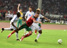 خبر سار للجماهير المغربية قبل المباراة المصيرية للمنتخب الوطني أمام الكوت ديفوار