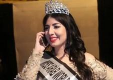 لقب ملكة جمال المغرب يعود لطالبة مهندسة