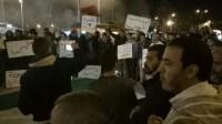 بالصور:وقفات احتجاجية بأكادير ضد قرار ترامب الاعتراف بالقدس عاصمة لإسرائيل