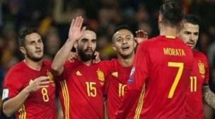 مفاجئ: المنتخب الإسباني مهدد بالاستبعاد من كأس العالم بروسيا 2018.