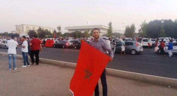 غريب:توقعات شاب مغربي من قرعة مجموعة المنتخب تتحقق، وهذا ما تنبأ به بخصوص نتائج المباريات في كأس العالم