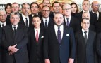 الملك يعين خمسة وزراء جدد في حكومة العثماني خلفا للمقالين