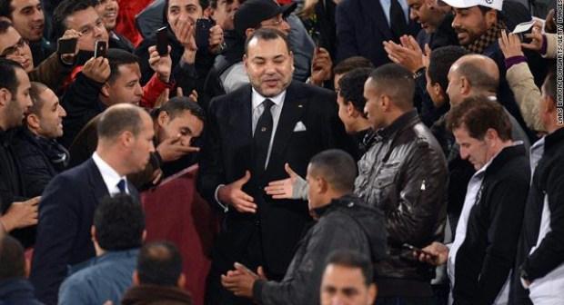 الملك محمد السادس يكلف شخصية بارزة لقيادة ملف المغرب لتنظيم مونديال 2026