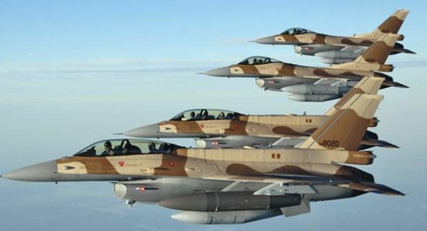 المغرب يستعد لسحق البولزاريو بنقل مدفاعيات و آليات عسكرية ثقيلة نحو الحدود الجنوبية