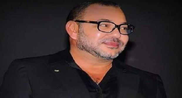 الملك من أشد المعجبين بهذه الفنانة المغربية التي تجعله ينفجر ضاحكا