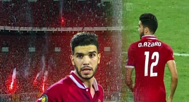 أزارو، إبن مدينة أكادير، يحطم رقما قياسيا مع الأهلي ويدخل تاريخ النادي