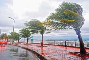 أمطار متوقعة في جديد نشرة الأرصاد الجوية.