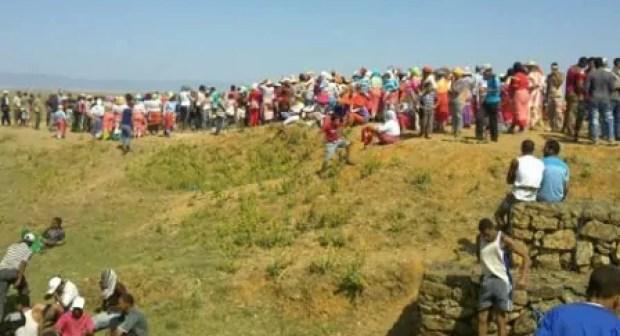 خطير بجهة سوس ماسة: الترامي على أزيد من 6000 هكتار من أراضي الجموع يثير غضب ساكنة المنطقة