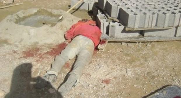 سقوط عامل من أعلى بناية بأكادير، ونقله في حالة حرجة إلى المستشفى الجهوي الحسن الثاني