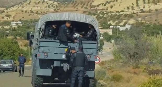 أكادير: الدرك الملكي يحقق في حصول عسكريين على شهادات طبية مزورة لإعفائهم من الخدمة العسكرية