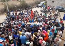"""فيديو:برلماني سابق و رئيس جماعة  'يسلخ' باشا المدينة ويصفع مقدم """"عون سلطة"""