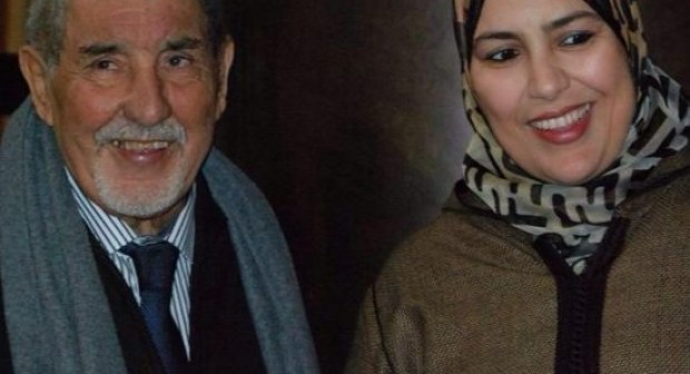 زينب قيوح تعوض والدها الذي قدم استقالته من البرلمان
