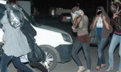 اعتقال شاب ورط عشرات الفتيات في فضائح  عبر الفايسبوك بهذه الطريقة