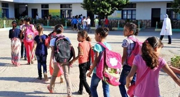 وزارة التربية الوطنية تعلن تاريخ الدخول المدرسي المقبل ومواعيد إجراء الامتحانات