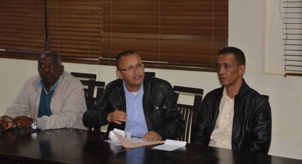 عبدالواحدرشيد، مندوبا جديدا للجمعية المغربية للصحافة الرياضية بجهة سوس ماسة