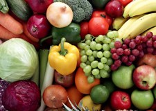للراغبين في القضاء على الأمراض القاتلة.. إليكم 12 نوعا من الأطعمة تساعدك على ذلك.