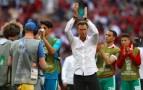 رونار: فخورٌ بأداء اللاعبين والجمهور المغربي فخرٌ للمغرب وجعلنا نعتقد أننا نلعب بالدارالبيضاء