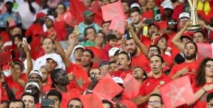 بالفيديو:تصريحات الجمهور المغربي من سان بترسبورغ بعد الخسارة أمام ايران