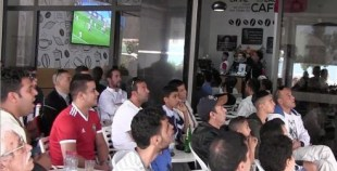 بالفيديو:حسرة الجماهير الأكاديرية بعد الهزيمة أمام إيران
