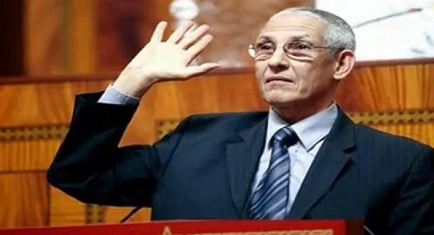 عكس كل التوقعات..العدالة والتنمية ينفي إستقالة الوزير الداودي