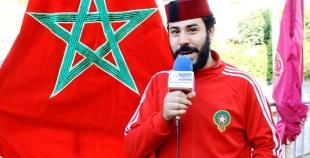 ارتسامات الجمهور الأكاديري حول مباراة المنتخب الوطني ضد ايران