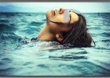 فاجعة:انتشال جثة فتاة في عمر الزهور انتحرت بشاطىء أكادير مباشرة بعد الانتهاء من جلسة ماجنة مع خليلها.