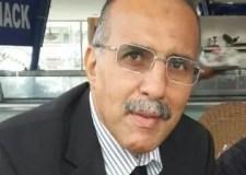 رئيس التعاضدية العامة لموظفي الإدارت العمومية بأكادير لكشف المستقبل الغامض لمركز امل سوس للمعاقين