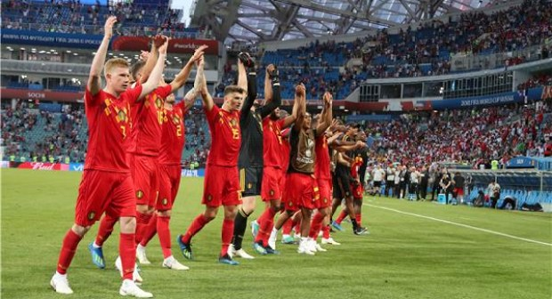 4 لاعبين مغاربة في نصف نهائي مونديال روسيا