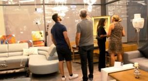 أكادير تتعزز بافتتاح أول معرض راقي للتحف الفنية والإكسسوارات  ذات التصاميم النادرة.