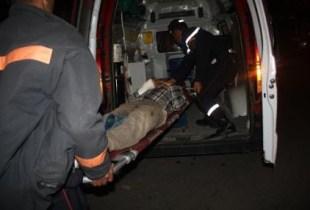 عاجل.. قتيل وجرحى في حادثة سير خطيرة أخرى بأكادير