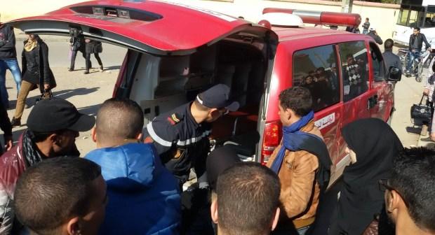 """""""اللبن"""" يرسل أزيد من 21 شخصا في غيبوبة إلى المستعجلات"""