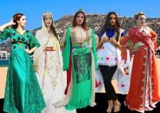 أكادير تحتضن فعاليات النسخة الثالثة من مهرجان عروض الموضة الأمازيغية «fashion amazigh»