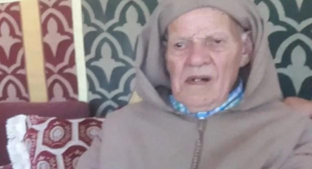 عائلة بولغماير تشكر كل من عزاها و واساها في وفاة المرحوم الحاج لحسن بولغماير