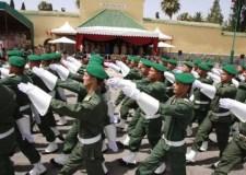 رسميا: الخدمة العسكرية للشباب بين 19 و25 سنة.