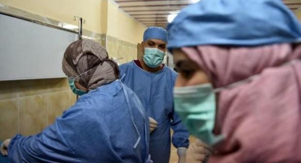 أنباء عن  ظهور أول حالة إصابة بداء الكوليرا بالمغرب.