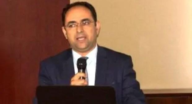 """""""أحمد الفغلومي"""" من رئيس دائرة أكادير الأطلسية، إلى كاتب عام بولاية الدار البيضاء…"""