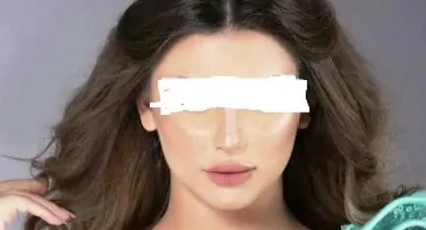 """تفاصيل جديدة عن قضية """"مقتل"""" ملكة جمال المغرب """"السكرانة"""" لطفلين بعد ليلة العربدة."""