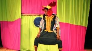 """""""محترف سوس للسينما والمسرح"""" يفتتح موسمه الجديد بعرض مسرحية """"عمـي بلقـاس"""" بالمركز الثقافي لأيت ملول"""