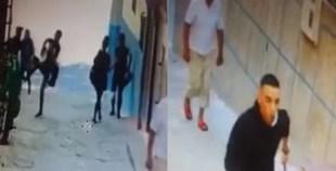 هكذا تمت سرقة تلميذة بثانوية علال الفاسي تحت طائلة التهديد بالسلاح الأبيض.