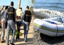 اعتقال 14 مرشحا للهجرة السرية كانوا بصدد الهجرة إلى جزر الكناري، بعدما سقطوا في فخ النصب والاحتيال.