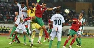 الأهداف الكاملة لمبارة المنتخب المغربي ضد  جزر القمر