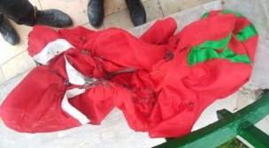 السجن لستة تلاميذ بعد متابعتهم بتهم إهانة العلم الوطني وتعييب و تخريب وهدم أشياء ذات منفعة عامة