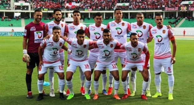 كأس الكاف : هل يسقط حسنية أكادير مضيفه الرجاء البيضاوي بالرباط ويعود بنقاط الفوز ؟