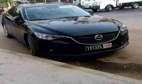 وزراء يطاردون مسؤولين يستعملون لوحات ترقيم مزدوجة لسيارات الدولة